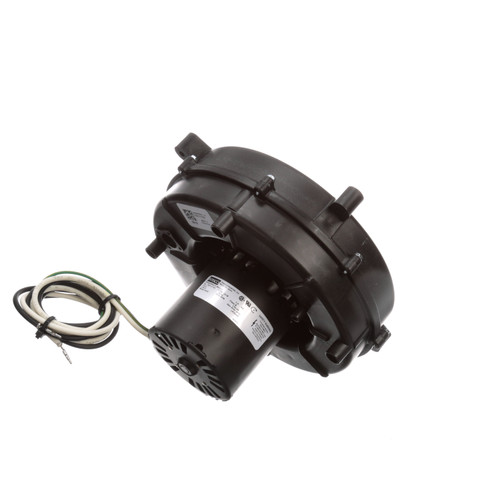 Fasco A242 3400 RPM 115 Volts OEM Replacement Draft Inducer Blower