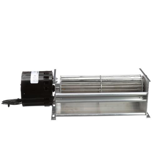 Fasco B22510 150 CFM 3000 RPM 115 Volts Transflow Blower