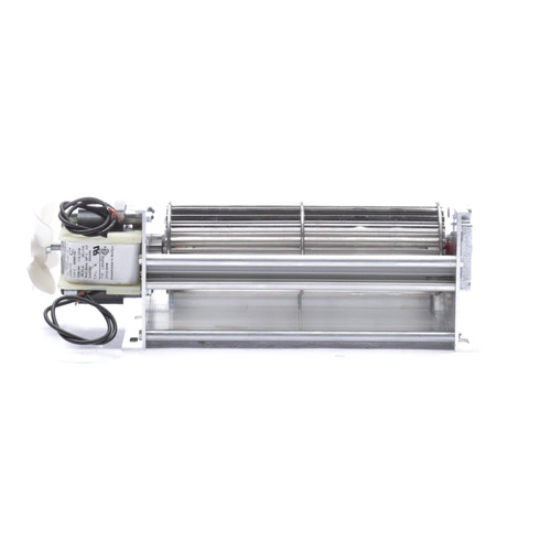 Fasco B22507 115 CFM 2710 RPM 115 Volts Transflow Blower