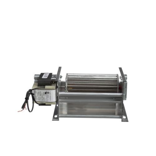 Fasco B22505 80 CFM 3000 RPM 115 Volts Transflow Blower