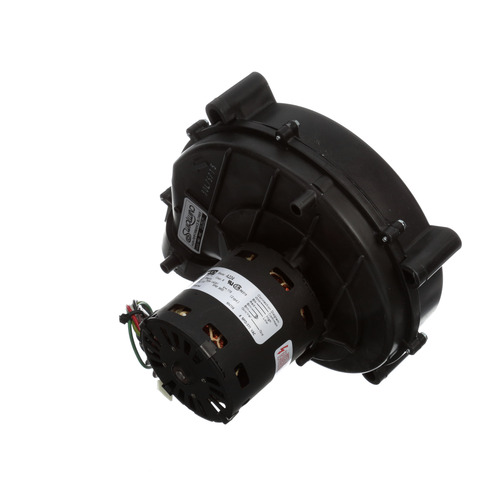 Fasco A224 3442 RPM 115 Volts OEM Replacement Draft Inducer Blower