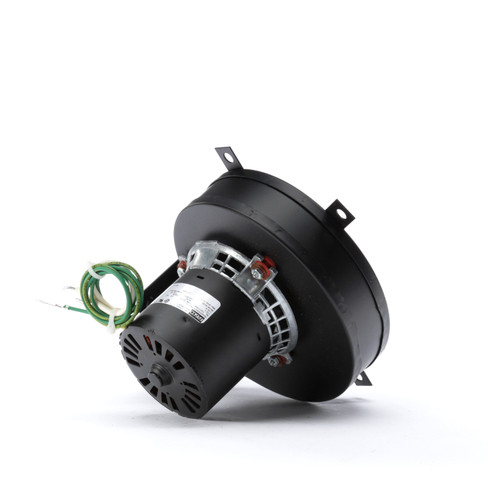 Fasco A222 3000 RPM 115 Volts OEM Replacement Draft Inducer Blower
