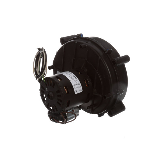 Fasco A168 3450 RPM 115 Volts OEM Replacement Draft Inducer Blower