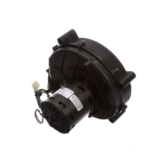 Fasco A165 3450 RPM 115 Volts OEM Replacement Draft Inducer Blower