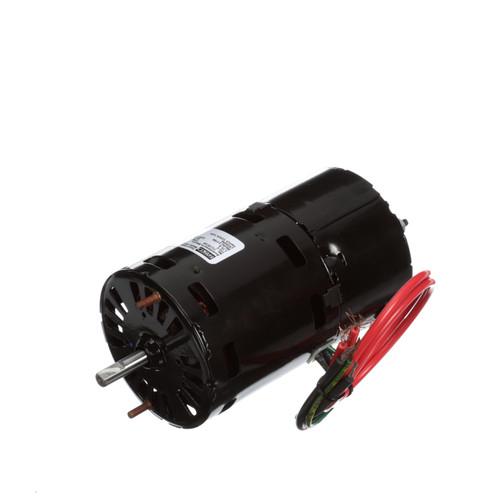 Fasco D1194 1/25 HP 3200 RPM 115 Volts Flue Exhaust and Draft Booster Blower Motor