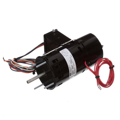 Fasco D1188 1/15 HP 3000 RPM 208-230/460 Volts Flue Exhaust and Draft Booster Blower Motor