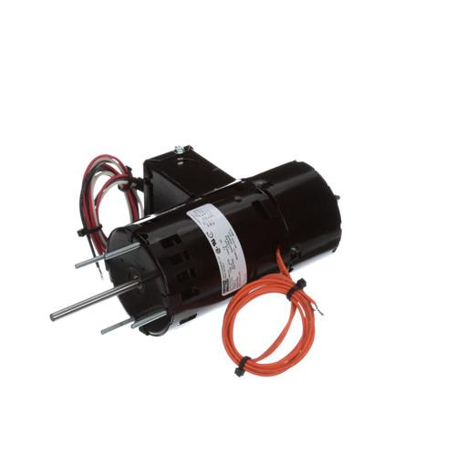 Fasco D458 1/15 HP 3000 RPM 208-230 Volts Flue Exhaust & Draft Booster Blower Motor