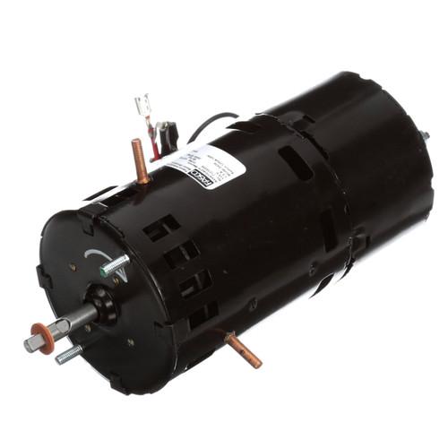 Fasco D454 1/30 HP 3000 RPM 115 Volts Flue Exhaust & Draft Booster Blower Motor
