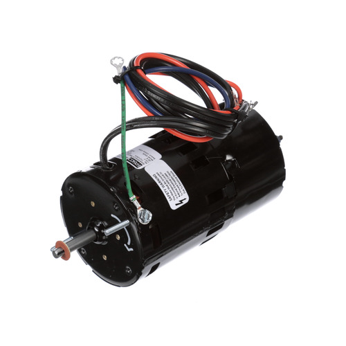 Fasco D408 1/150 HP 3000 RPM 115 Volts Flue Exhaust & Draft Booster Blower Motor