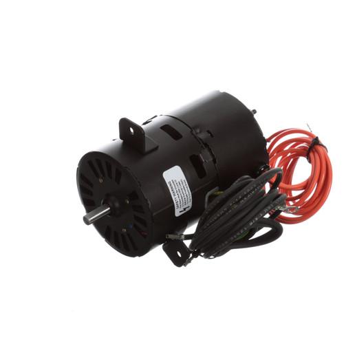 Fasco D1167 1/40 HP 3000 RPM 208-230 Volts Flue Exhaust & Draft Booster Blower Motor