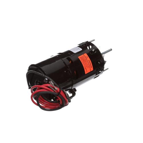 Fasco D1191 1/40 HP 3200 RPM 460 Volts Flue Exhaust and Draft Booster Blower Motor