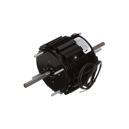 Fasco D222 1/25 HP 1500 RPM 115 Volts Flue Exhaust and Draft Booster Blower Motor