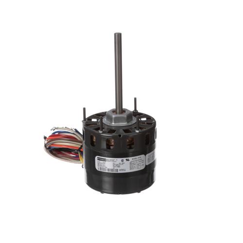 Fasco D152 1/4 HP 1050 RPM 277 Volts Direct Drive Blower Motor