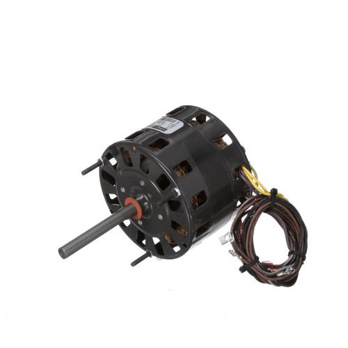 Fasco D262 1/5 HP 925 RPM 230 Volts Direct Drive Blower Motor