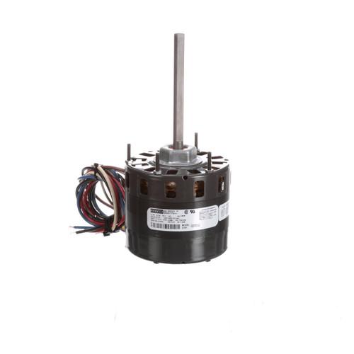 Fasco D151 1/4 HP 1050 RPM 230 Volts Direct Drive Blower Motor
