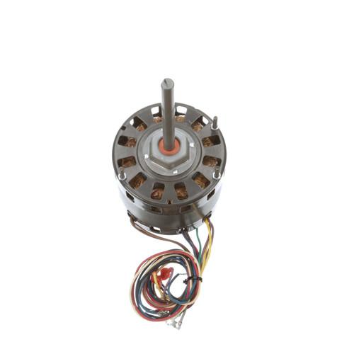 Fasco D150 1/4 HP 1050 RPM 115 Volts Direct Drive Blower Motor