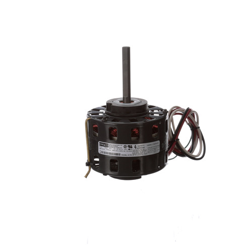 Fasco D178 1/8 HP 1050 RPM 115 Volts Direct Drive Blower Motor
