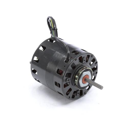Fasco D154 1/10 HP 1050 RPM 115 Volts Direct Drive Blower Motor