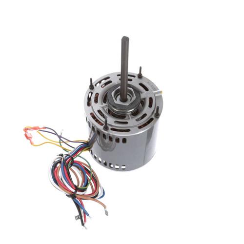 Fasco D729 3/4 HP 1075 RPM 208-230 Volts Direct Drive Blower Motor