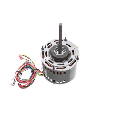 Fasco D725 1/4 HP 1075 RPM 208-230 Volts Direct Drive Blower Motor