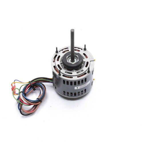 Fasco D727 1/3 HP 1075 RPM 115 Volts Direct Drive Blower Motor