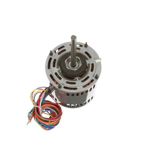 Fasco D701 1/2 HP 1075 RPM 115 Volts Direct Drive Blower Motor