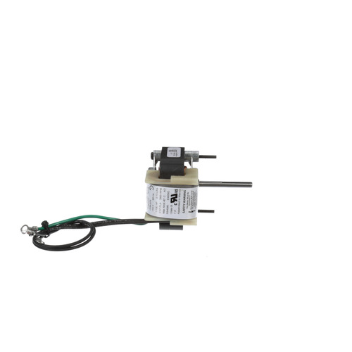 Fasco K115 1/100 HP 3000 RPM 115 Volts C-Frame Motor