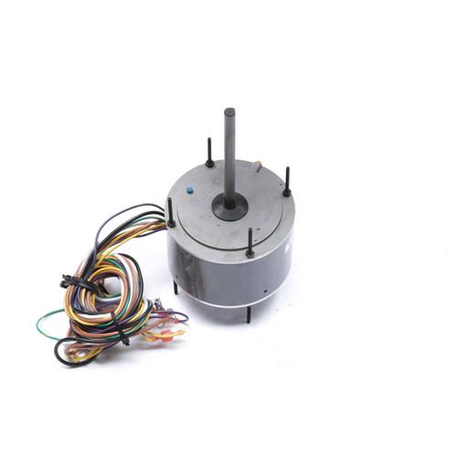 Fasco D919 1/8 HP 1075 RPM 208-230 Volts Condenser Fan Motor