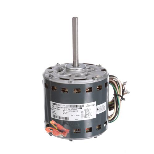 Fasco D920 1/2 HP 825 RPM 460 Volts Condenser Fan Motor