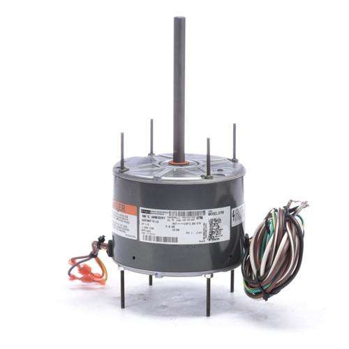 Fasco D799 1/8 HP 825 RPM 208-230 Volts Condenser Fan Motor