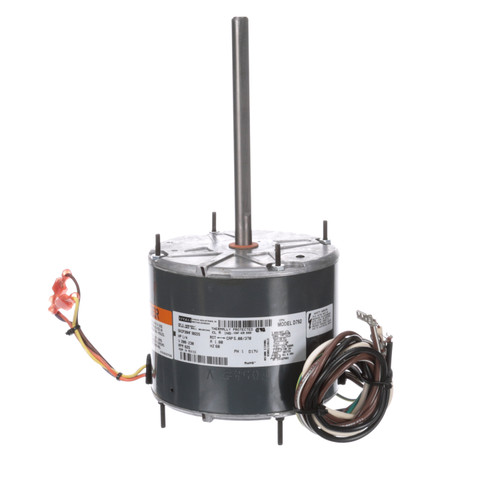 Fasco D792 1/4 HP 825 RPM 208-230 Volts Condenser Fan Motor