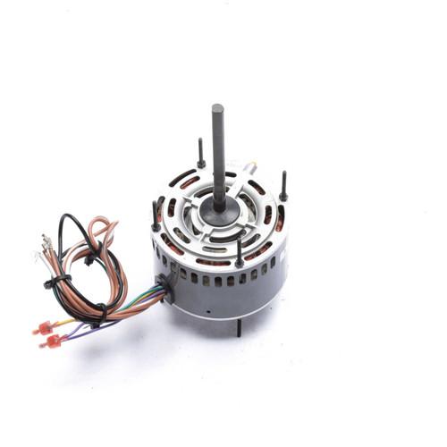 Fasco D743 1/5 HP 1075 RPM 208-230 Volts Condenser Fan Motor