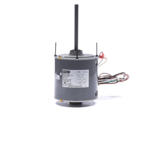 Fasco D929 3/4 HP 1075 RPM 208-230 Volts Condenser Fan Motor