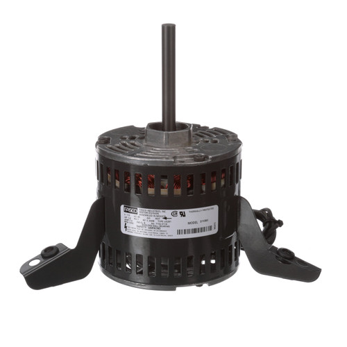 Fasco D1080 1/6 HP 1050 RPM 115 Volts OEM Direct Replacement Motor