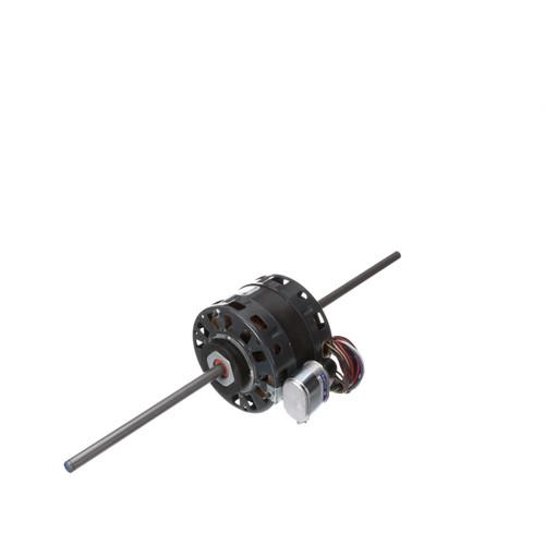 Fasco D277 1/10 HP 1050 RPM 277 Volts Direct Drive Blower Motor