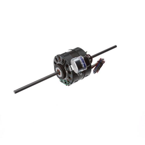 Fasco D247 1/6 HP 1550 RPM 230 Volts Direct Drive Blower Motor
