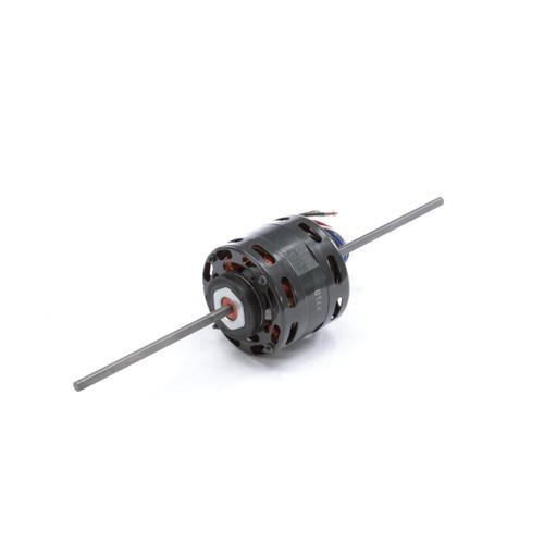 Fasco D336 1/10 HP 1550 RPM 115 Volts Fan Coil Unit Motor