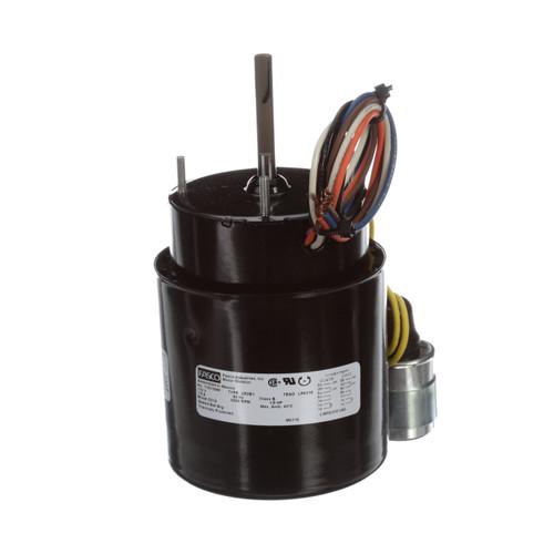 Fasco D219 1/8 HP 3000 RPM 115 Volts General Purpose Fan Motor