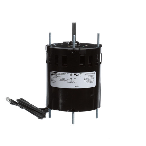 Fasco D608 1/50 HP 3000 RPM 230 Volts General Purpose Fan Motor