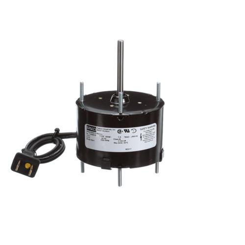 Fasco D541 1/100 HP 1500 RPM 115 Volts General Purpose Fan Motor