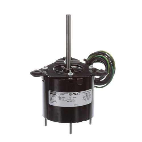 Fasco D1118 1/30 HP 1500 RPM 240 Volts General Purpose Fan Motor