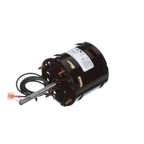 Fasco D109 1/15 HP 1600 RPM 115 Volts General Purpose Fan Motor