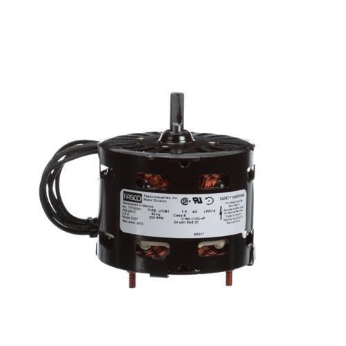 Fasco D107 1/160 HP 600 RPM 208-240 Volts General Purpose Fan Motor