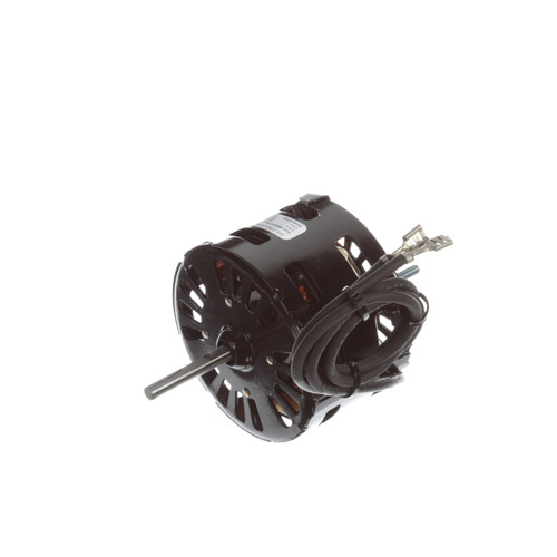 Fasco D106 1/40 HP 1500 RPM 115 Volts General Purpose Fan Motor