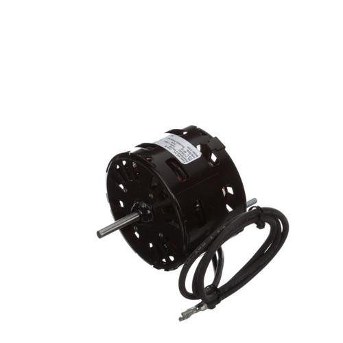 Fasco D105 1/37 HP 1500 RPM 115 Volts General Purpose Fan Motor