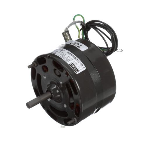 Fasco D310 1/12 HP 1500 RPM 115 Volts General Purpose Fan Motor