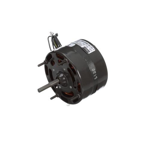 Fasco D170 1/20 HP 1500 RPM 115 Volts General Purpose Fan Motor