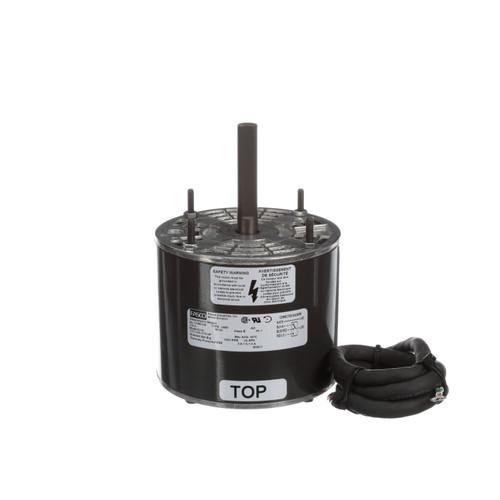 Fasco D119 1/11 HP 1500 RPM 115 Volts General Purpose Fan Motor