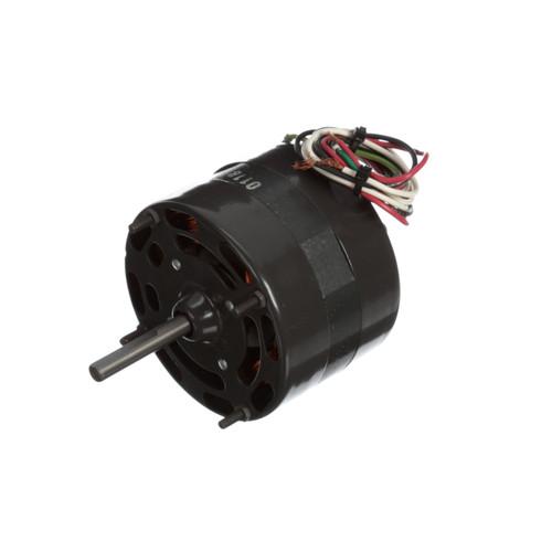Fasco D118 1/15 HP 1500 RPM 115 Volts General Purpose Fan Motor