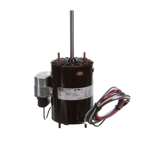 Fasco D503 1/10 HP 1500 RPM 230 Volts General Purpose Fan Motor